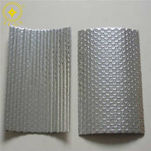 aluminum bubble insulation product/bubble heat insulation sheet/aluminum heat shield