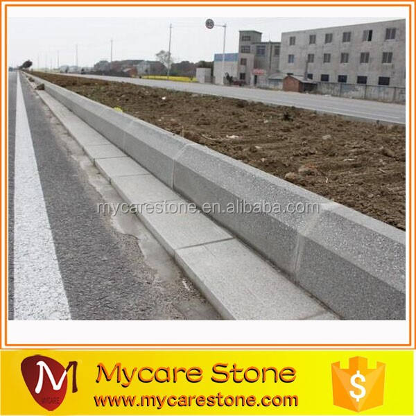 interlock tiles kerbstone,granite kerbstone curbstone