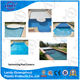 China Swimming Children China Supplier Automatic PC Material Swimming Pool Winter Super Dense Cover For Children