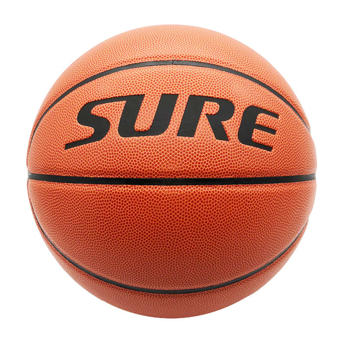 Advanced Composite Leather Custom Logo Basketball 29.5 Microfiber Leather Same As Evo