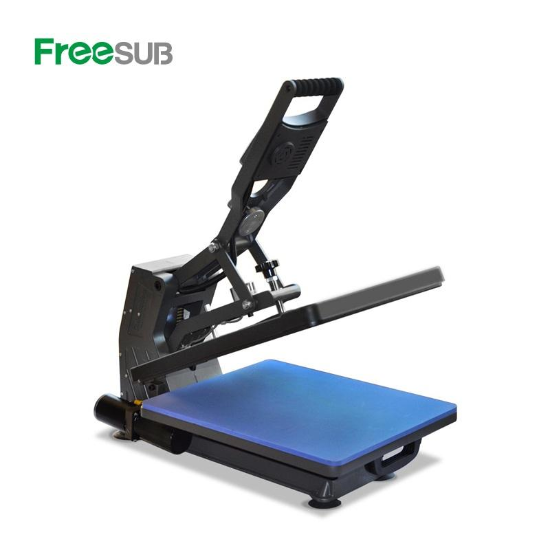 Freesub The original model T shirt hot stamping machine t-shirt sublimation printing machine ST-4050
