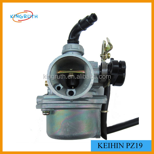 Hotselling for19MM110CC keihin carburetor trung quốc