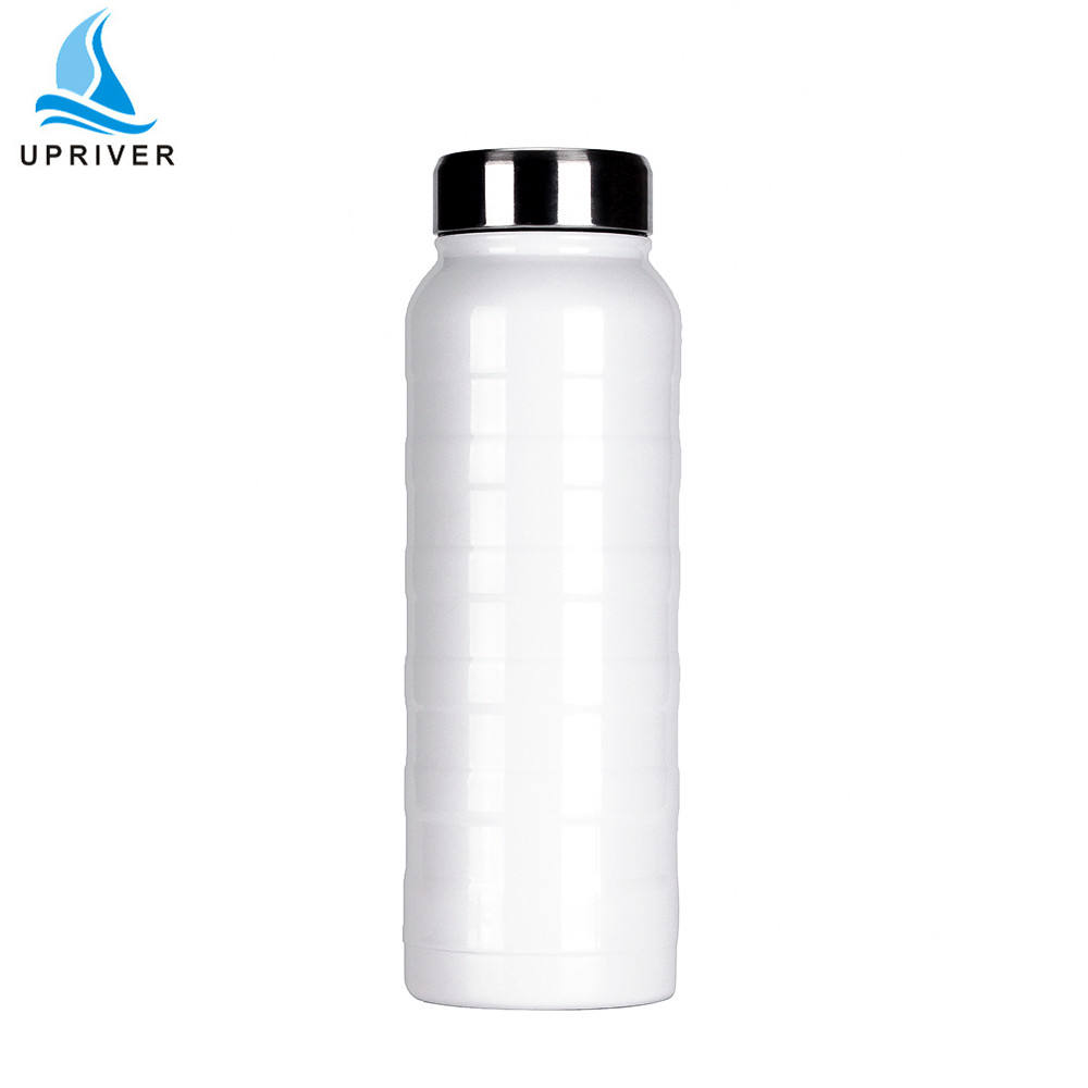 High Standard 750ml Keep Hot Cold Water Bottle Insulated Stainless Steel Thermos Vacuum Flask for Sale