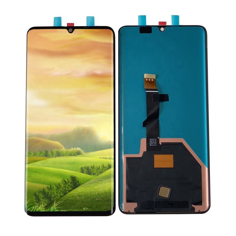 All mobil phone spare part lcd repair touch screen for Huawei P30 Pro