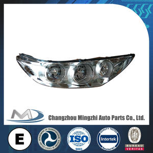 Top sell bus auto parts Marcopolo headlamp Marcopolo G7 front light HC-B-1503