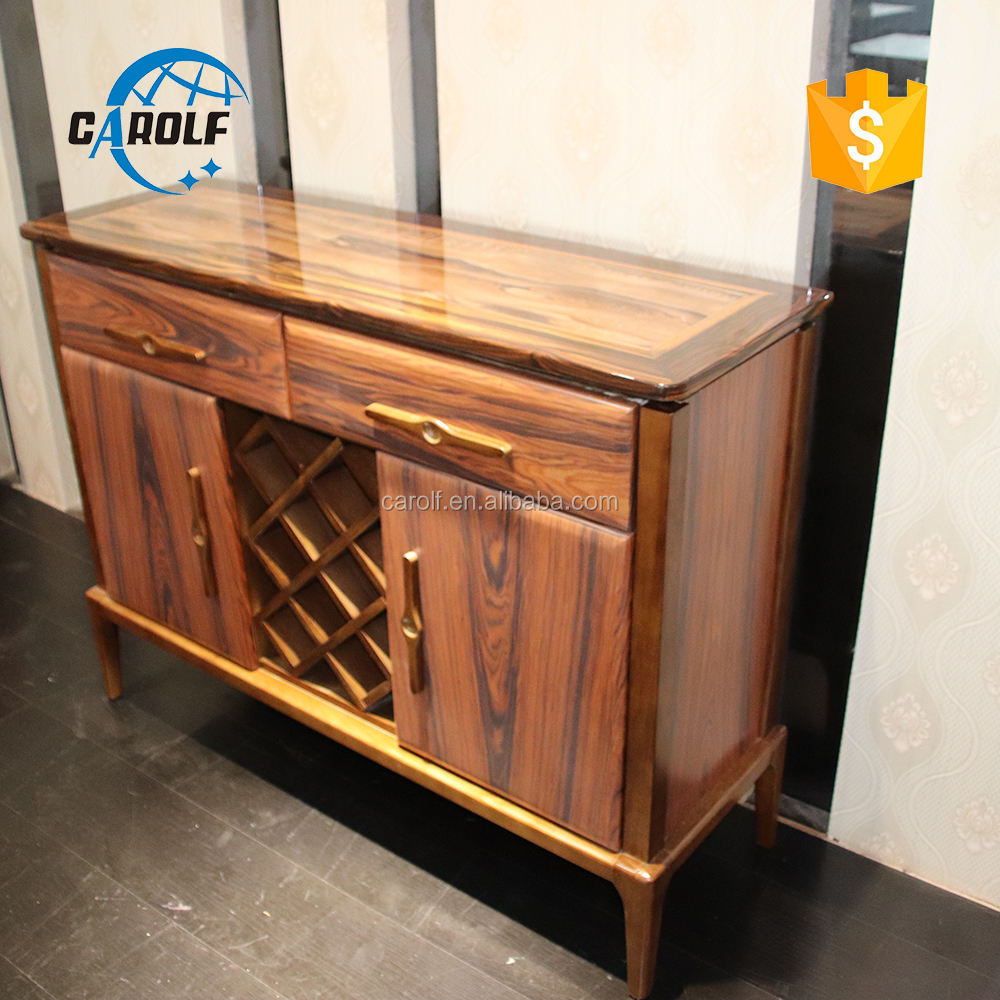 good price modern funiture dining room wooden sideboard