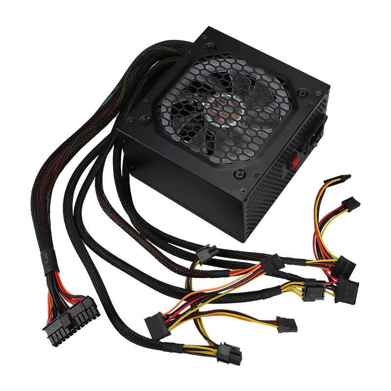 الكمبيوتر مكون 300 W PC مصدر إمداد الطاقة لسطح المكتب
