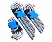 competitive prices of allen key set