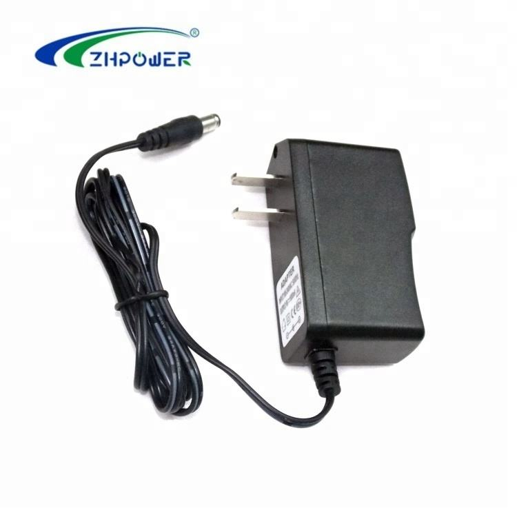 Czjutai AC Adapters 5V 2A Switching Power Adapter 100-240V