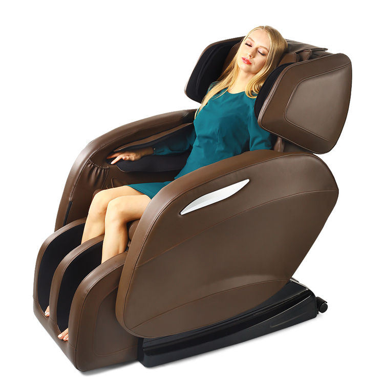 Real Relax Favor-04 Comfortable Sofa Deluxe Economical Perfect Health Massage Chair