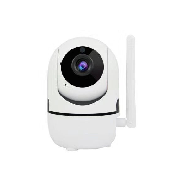 YCC365 plus 1080P HD PTZ Wireless WIFI CCTV Camera For Home Security Auto Tracking Shenzhen Manufacturer