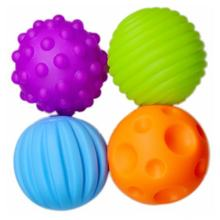 Soft Baby Grab Squeeze Toy Ball For Promotion