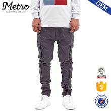 Wholesale Cheap Price Cargo Pants for Men OEM