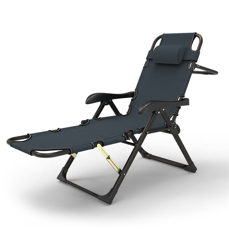 Best selling durable cheap camping folding relax lounge chair for outdoor