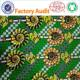 wholesale african wax print fabric 100% cotton fabric in stock