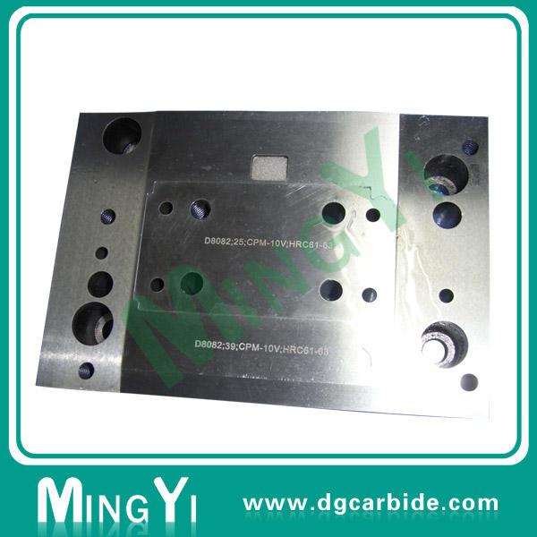 Bonne qualité Hasco Standard Base de moule, Précision Standard Base de moule