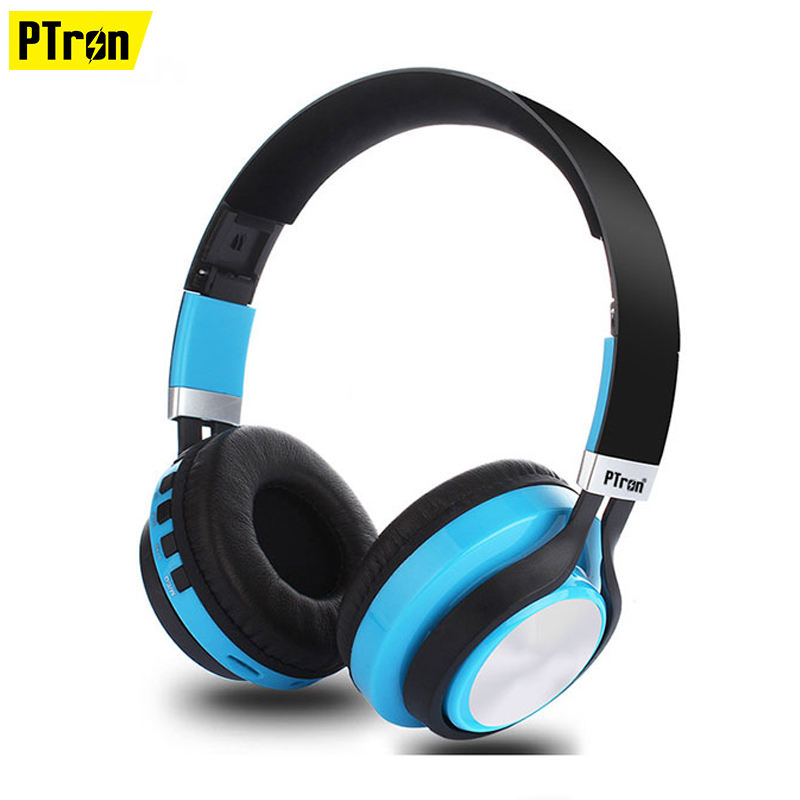China factory Black Red Blue Green color bluetooth 헤드폰 와 마이크