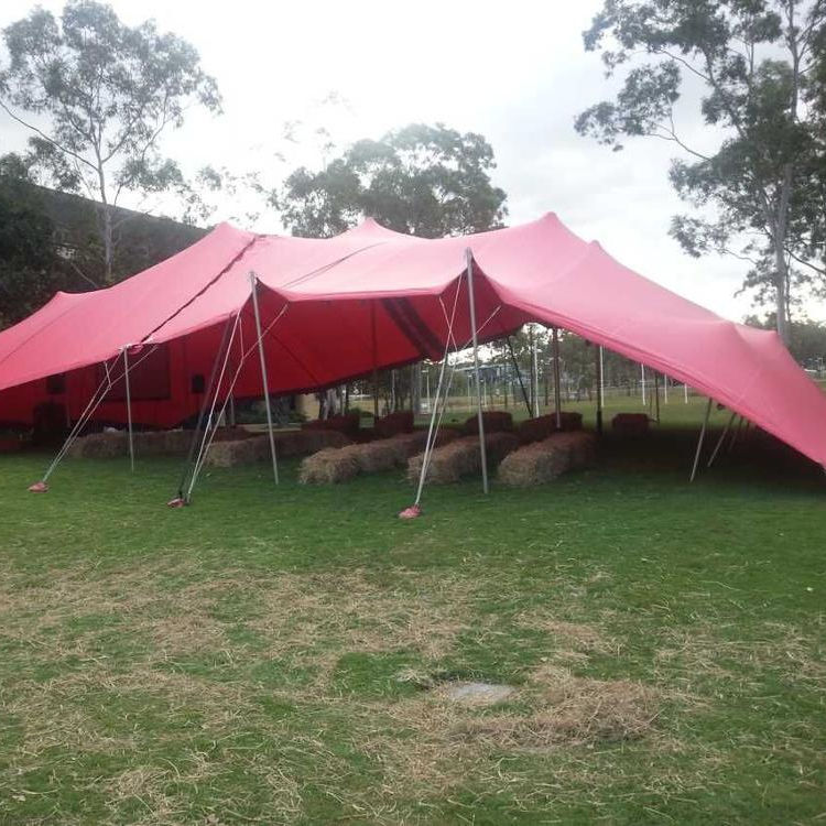 100% Waterproof stretch tent for wedding ,party in outside