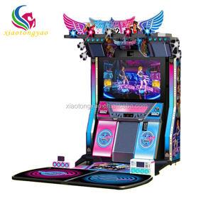 Танцевальные игровые автоматы цена винное казино игровое поле