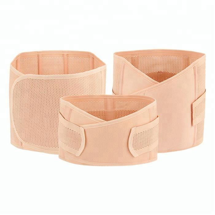 Postum Support C-section Recovery Belt for Women Waist Pelvis Three sets