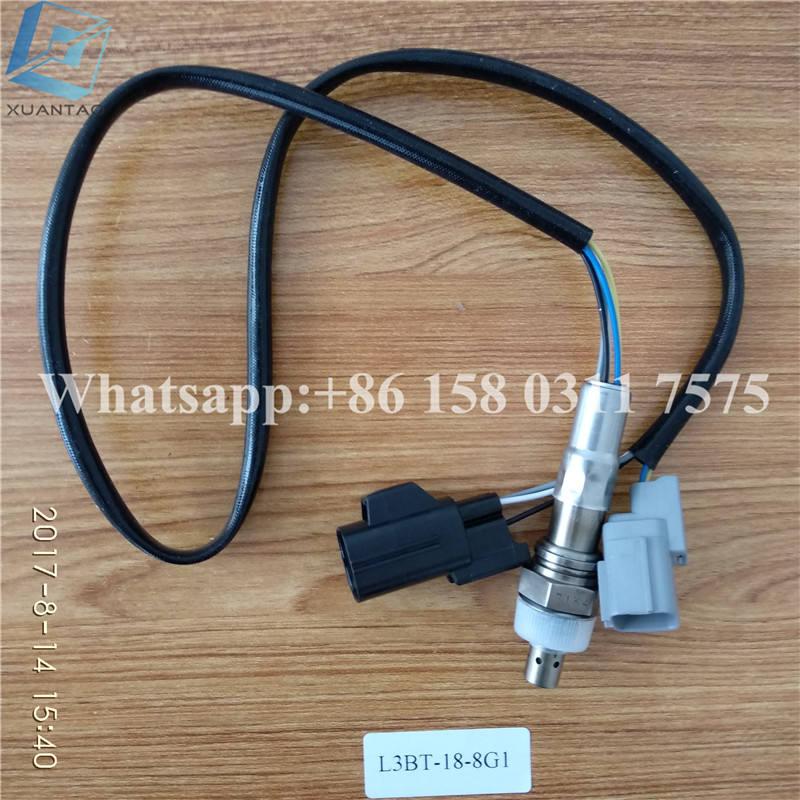 Upstream Wideband Lambda Oxygen Sensor For Mazda CX-7 2.5L L4 10-12 L555-18-8G1