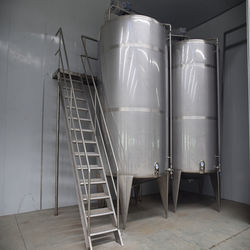 Professional Cheap price 800 liter  316 stainless steel dairy milk cooling storage