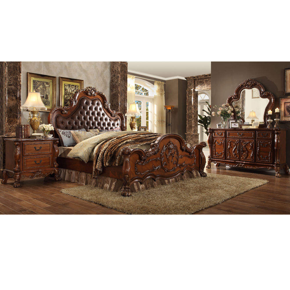 good price royal furniture antique bedroom sets luxury king size