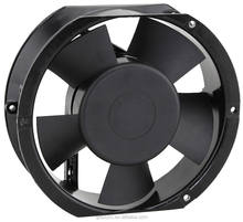 172x150x51mm 220v ac axial super cooling fans