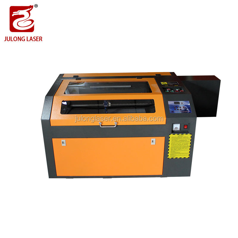 2020 newest factory price JL-K4060 laser engraving machine 50w 60w 80w 100w wood acrylic rubber engraving and cutting machine ch