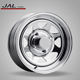 wholesale factory price 8 spoke wheel trailer wheel rim 4x4 12