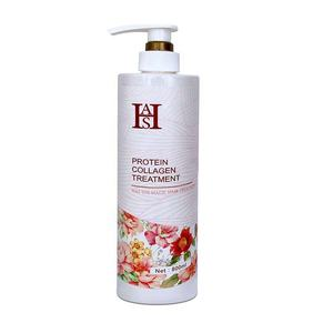 Hair Protein Collagen fast Straightening hair repairing Treatment for damaged and fragile hair