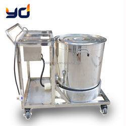 2018 New Movable Candle Wax Melting Tank for Candle Making 50KGS