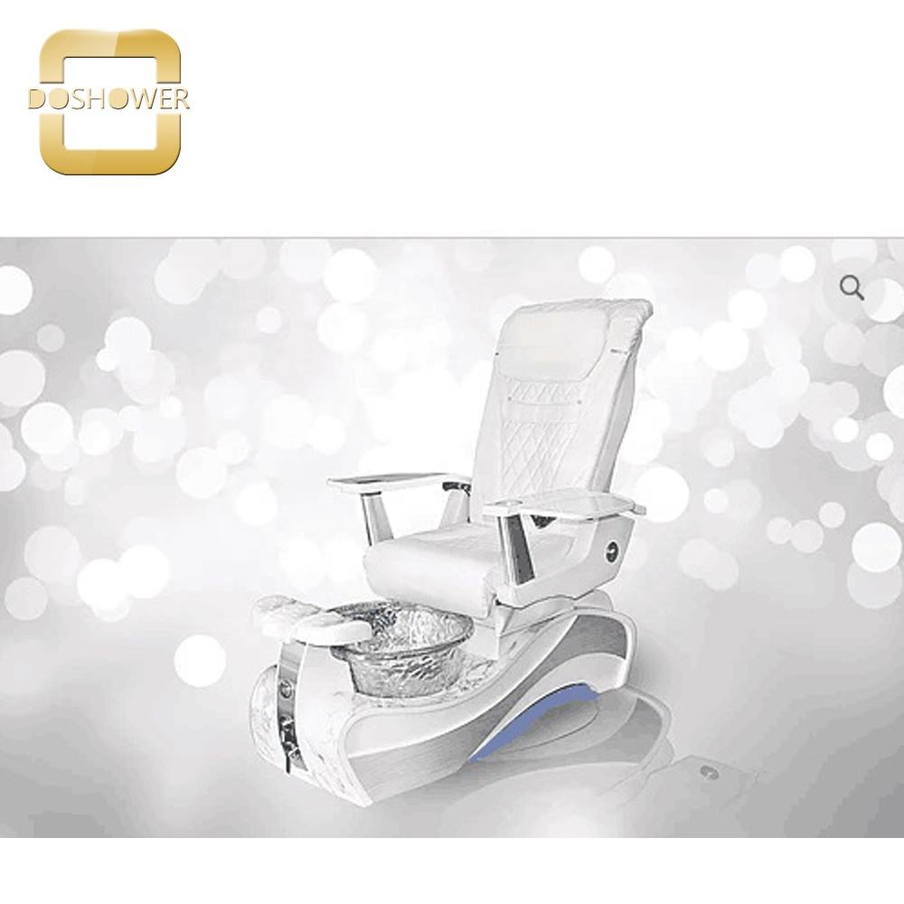 hair salon styling units with foot massage room for pedicure set professional chair