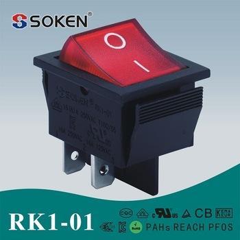 RK1-01 caldaia pressostato pressione ul <span class=keywords><strong>interruttore</strong></span> A Bilanciere e <span class=keywords><strong>vapore</strong></span> t100/55 16a 250vac