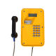 shenzhen waterproof landline phones in corded phone with LCD