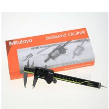 Japan original mitutoyo digital of vernier caliper