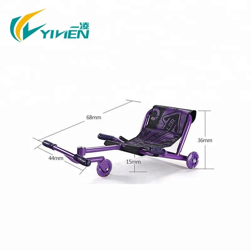 Factory original ezy roller kids easy roller with high quality