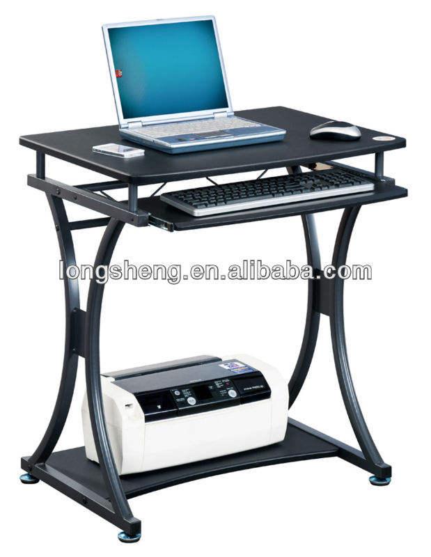 Preço barato china móveis usados de aço mesa de trabalho/de madeira mesa de trabalho/estudo de mesa com desenhos simples