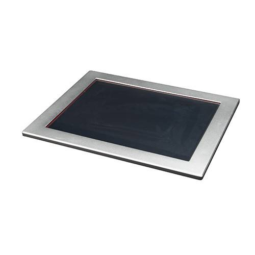 Geshem 15 Inch Intel Celeron J1900 high performance lap IP65 rugged PC five-wire resistive touch screen industrial panel PC