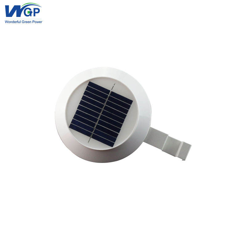led solar panel pathway lights outdoor paver solar powered lighting