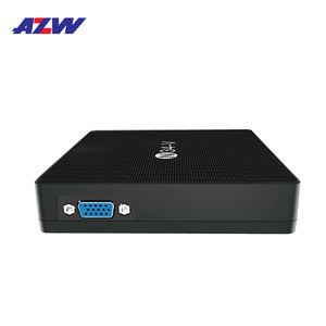 Novo Produto Mini PC N34-V 4/64G Windows 10 sistema Linux sistema caixa de tv HD 500 software N34-V Intel Celeron N3450 N34-V Inteligente caixa