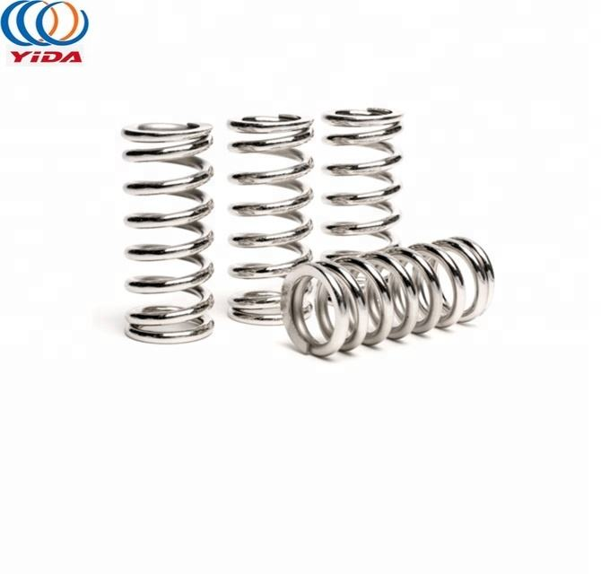 Hot sale stainless steel compression spring coil compression spring very small compression spring