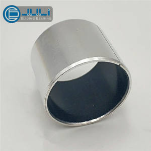 Alta calidad Bush Sf-1Bushes... Sf-1 Du sin aceite Ptfe Bush buje