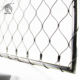 outdoor garden balustrade safety wire mesh fence netting