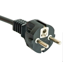 Power connection cable