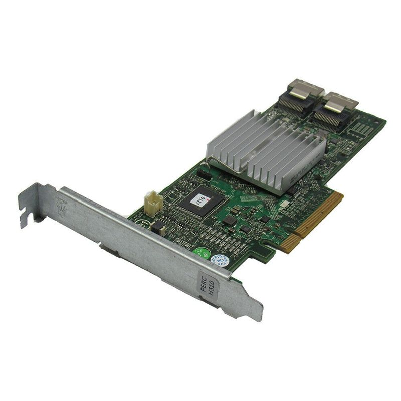 3POR3 Dell Poweredge H310 8 ポート SAS/SATA/SSD Raid コントローラ PCIE PCI-E