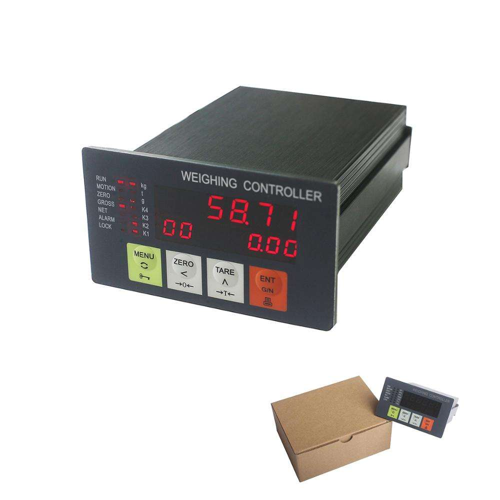 Digit weighing indicator controller BST106-B60[T] with CE certificate
