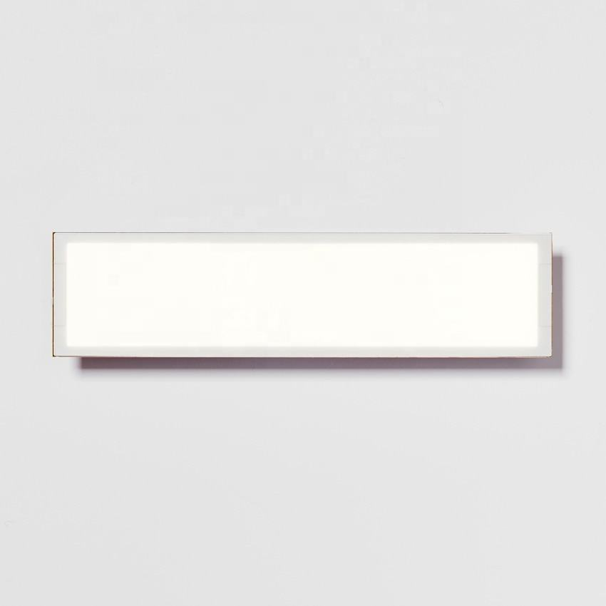 UIV panel oled iluminación rectangular slim led orgánicos