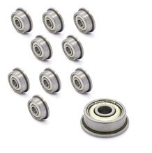 Competitive price NMB Miniature Flange Ball Bearing DDRI-518