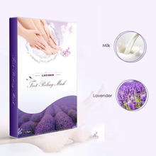 New Products Moisturizing Feet Mask,Foot Peel Spa Socks